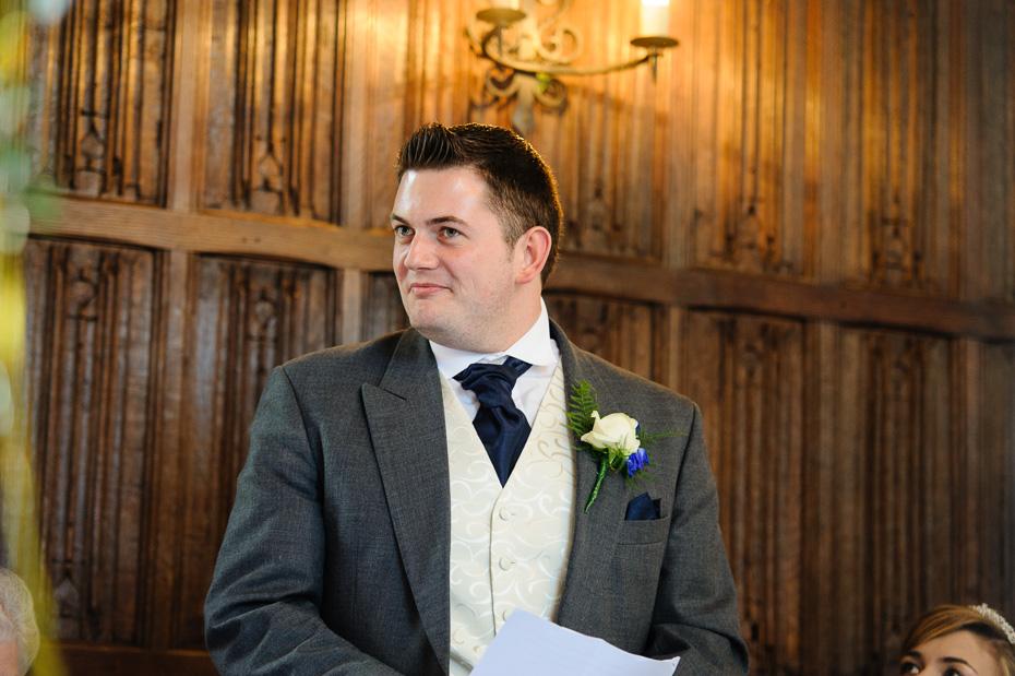 Wedding Photography Lympne Castle (33)