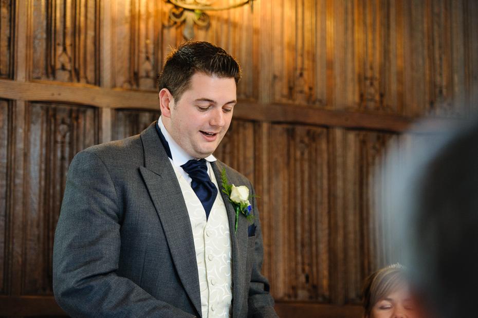 Wedding Photography Lympne Castle (32)