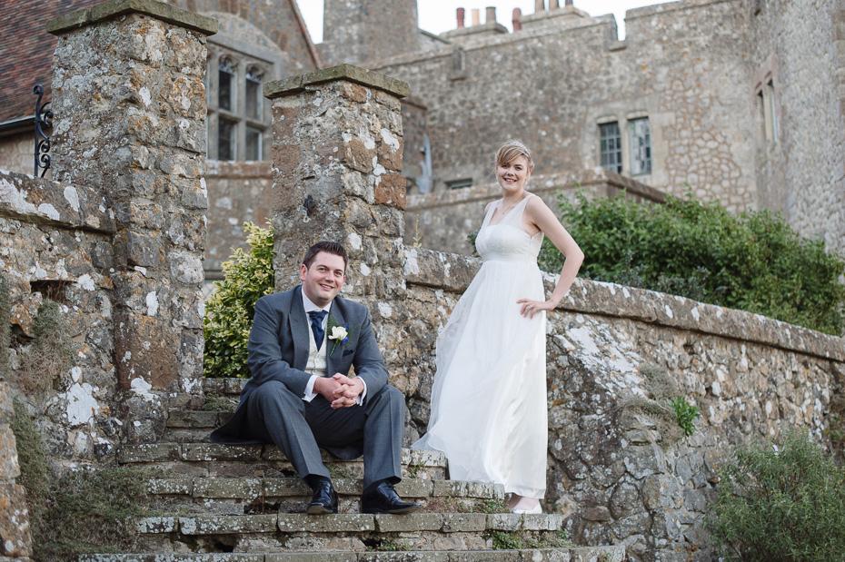 Wedding Photography Lympne Castle (11)