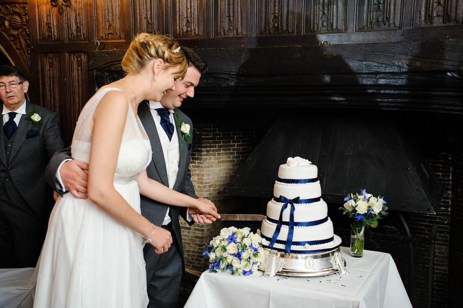 Wedding Photography Lympne Castle (6)