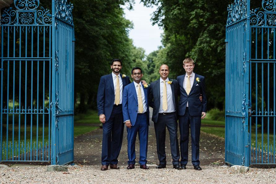 Knowlton Court Wedding-9