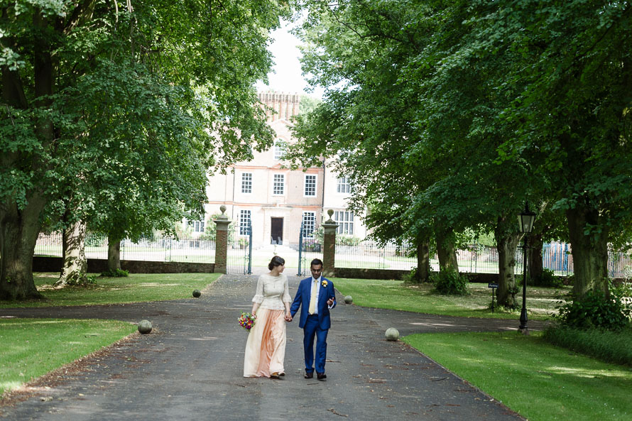 Knowlton Court Wedding-61