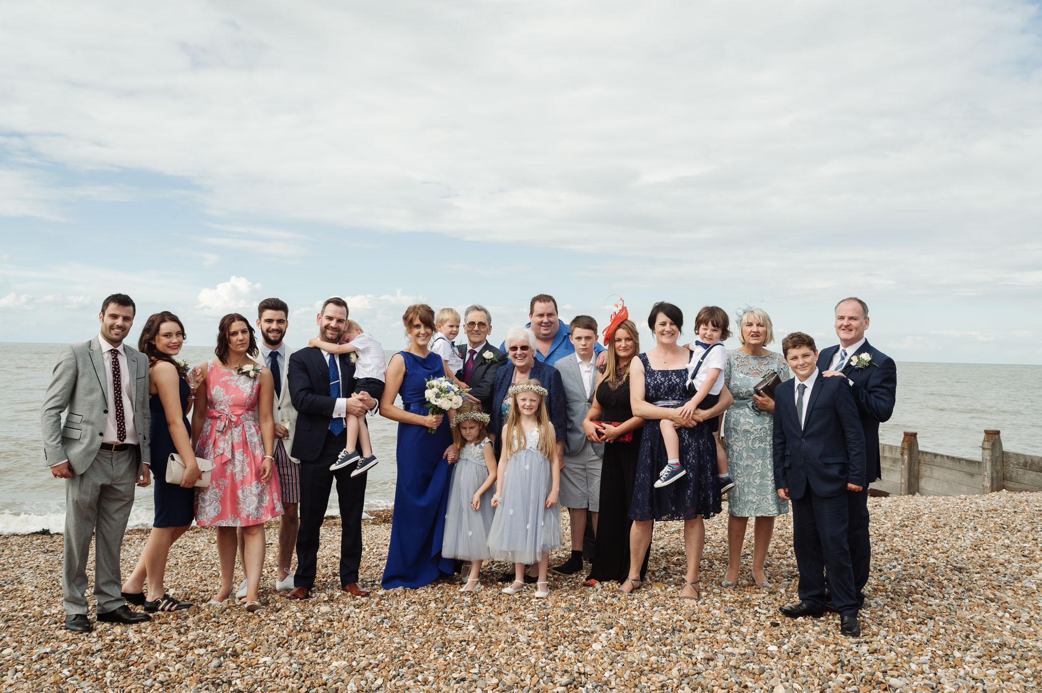East Quay Lobster Shack Wedding-62