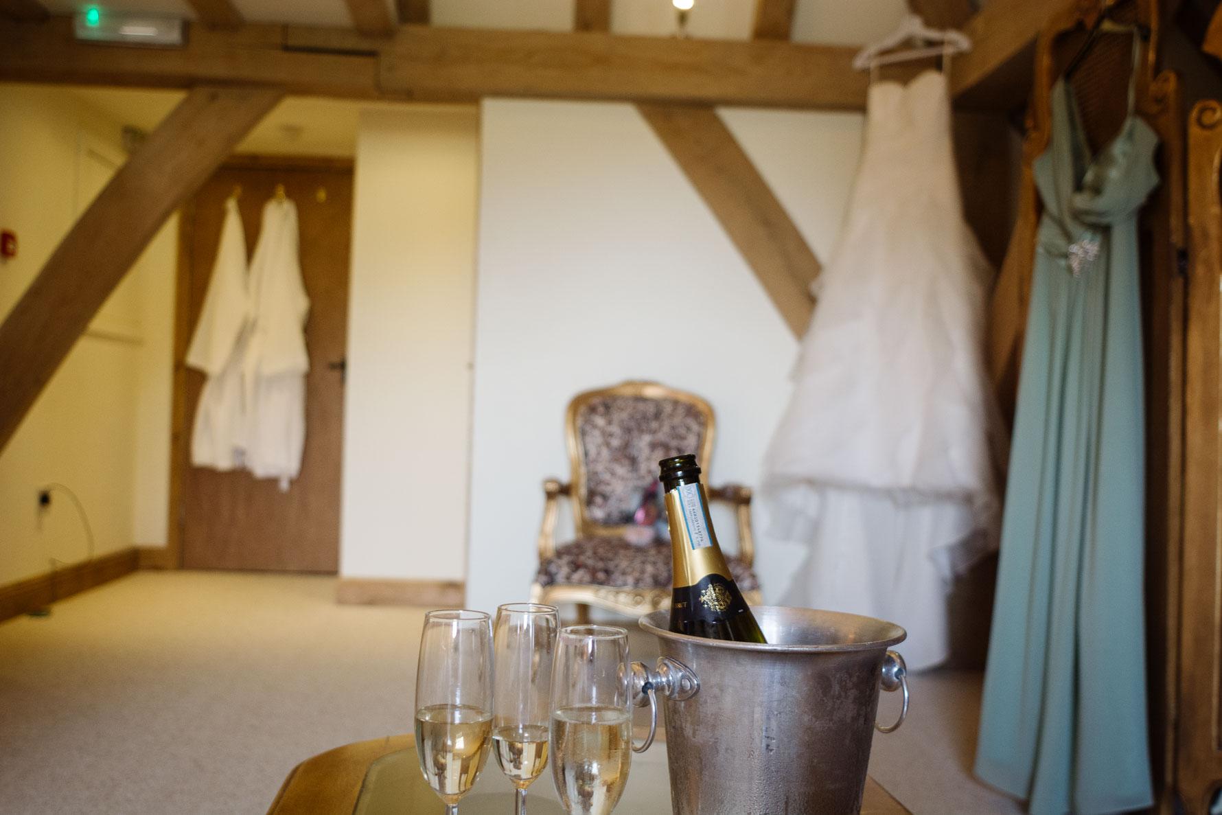 Old Kent Barn Wedding-2