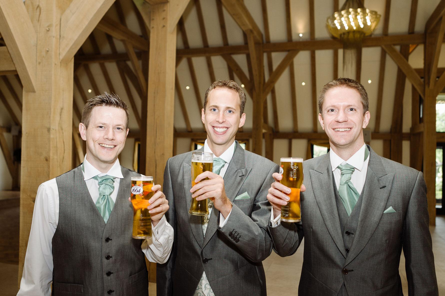 Old Kent Barn Wedding-4