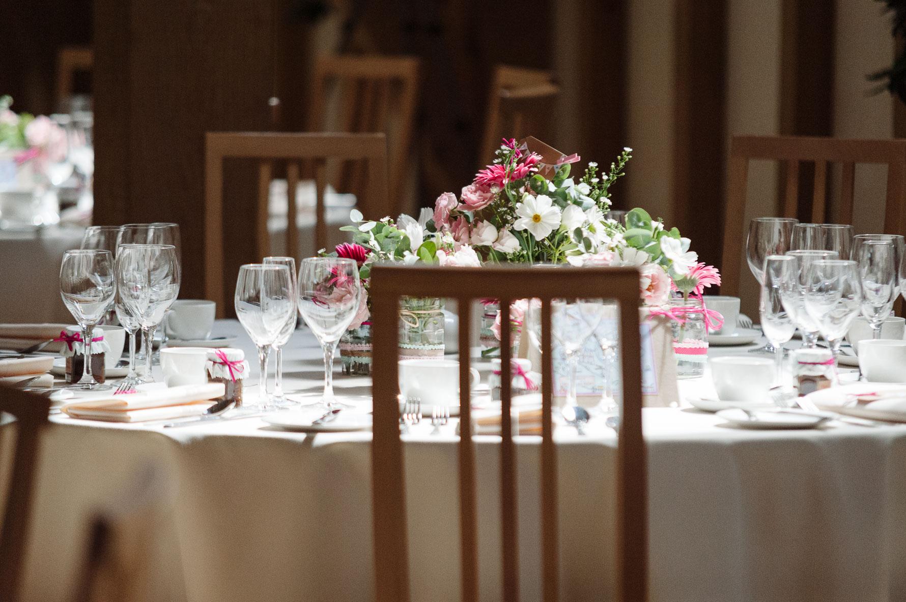Old Kent Barn Wedding-9