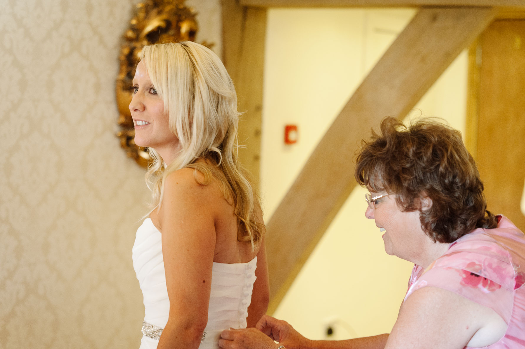 Old Kent Barn Wedding-14