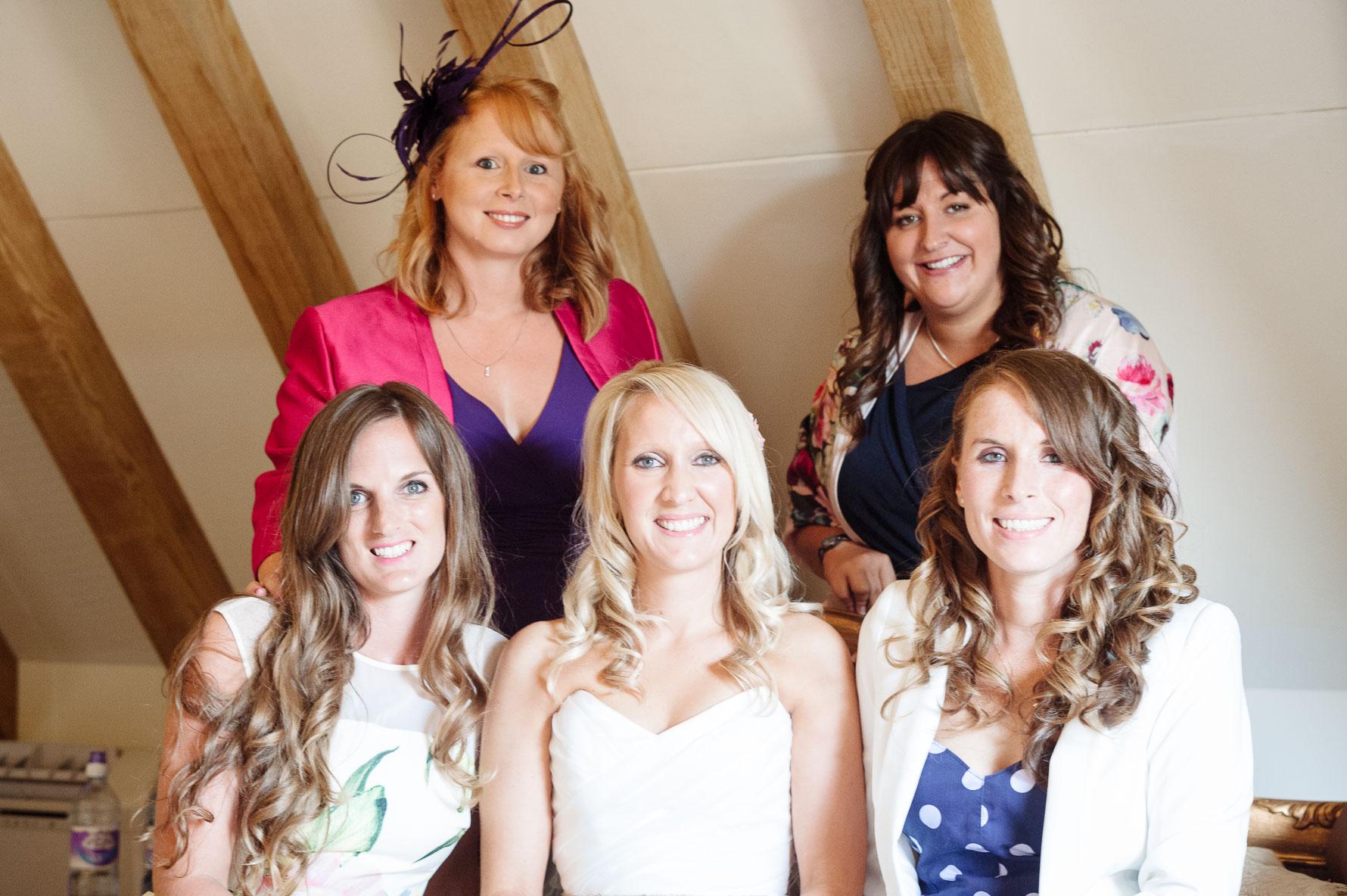 Old Kent Barn Wedding-17
