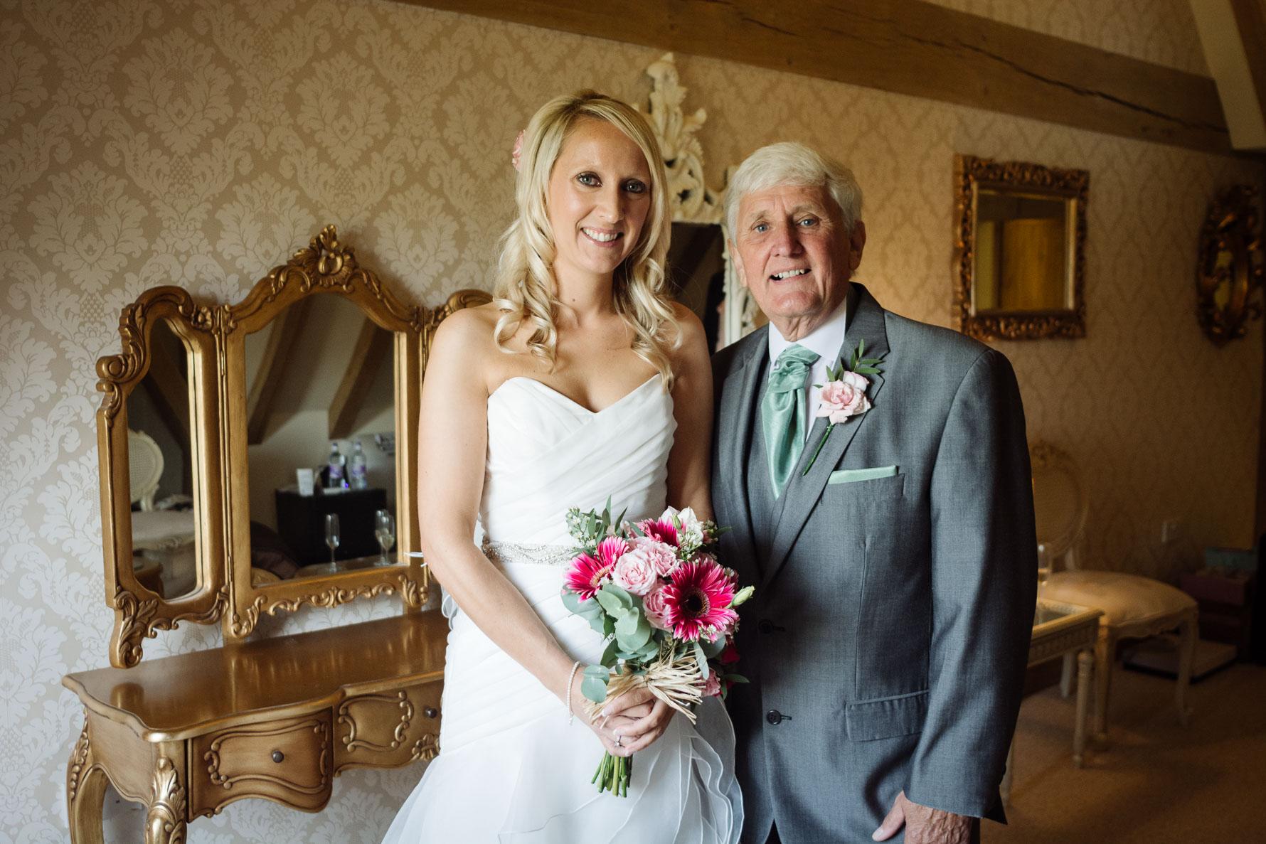 Old Kent Barn Wedding-22