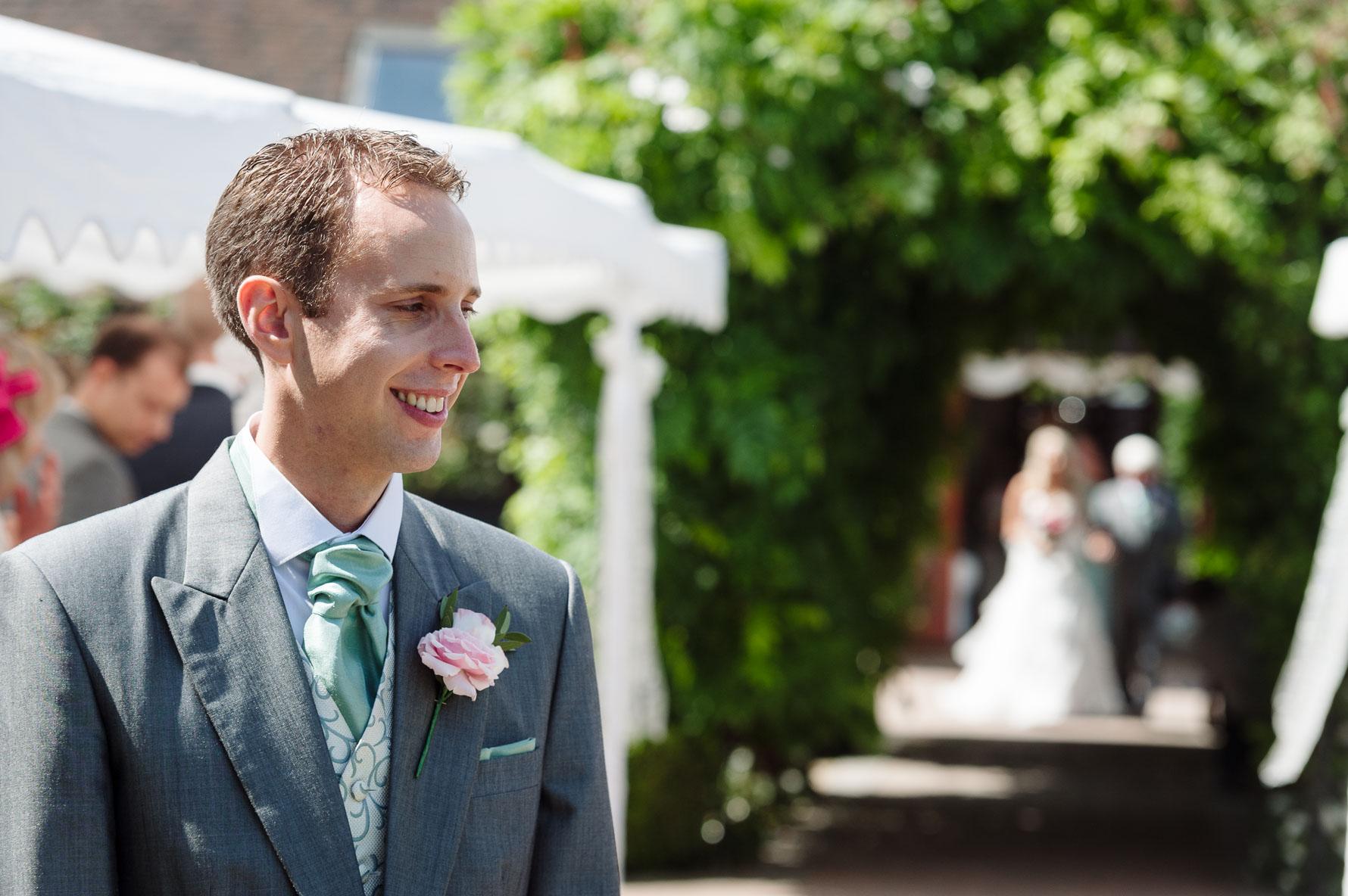Old Kent Barn Wedding-27