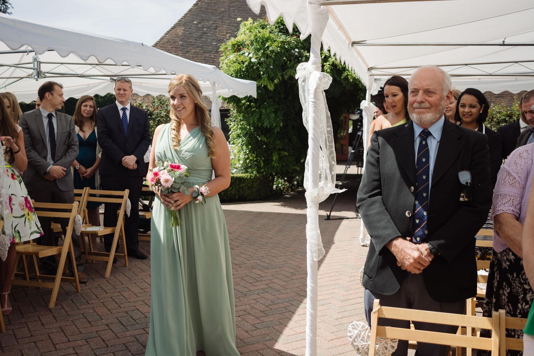 Old Kent Barn Wedding-31