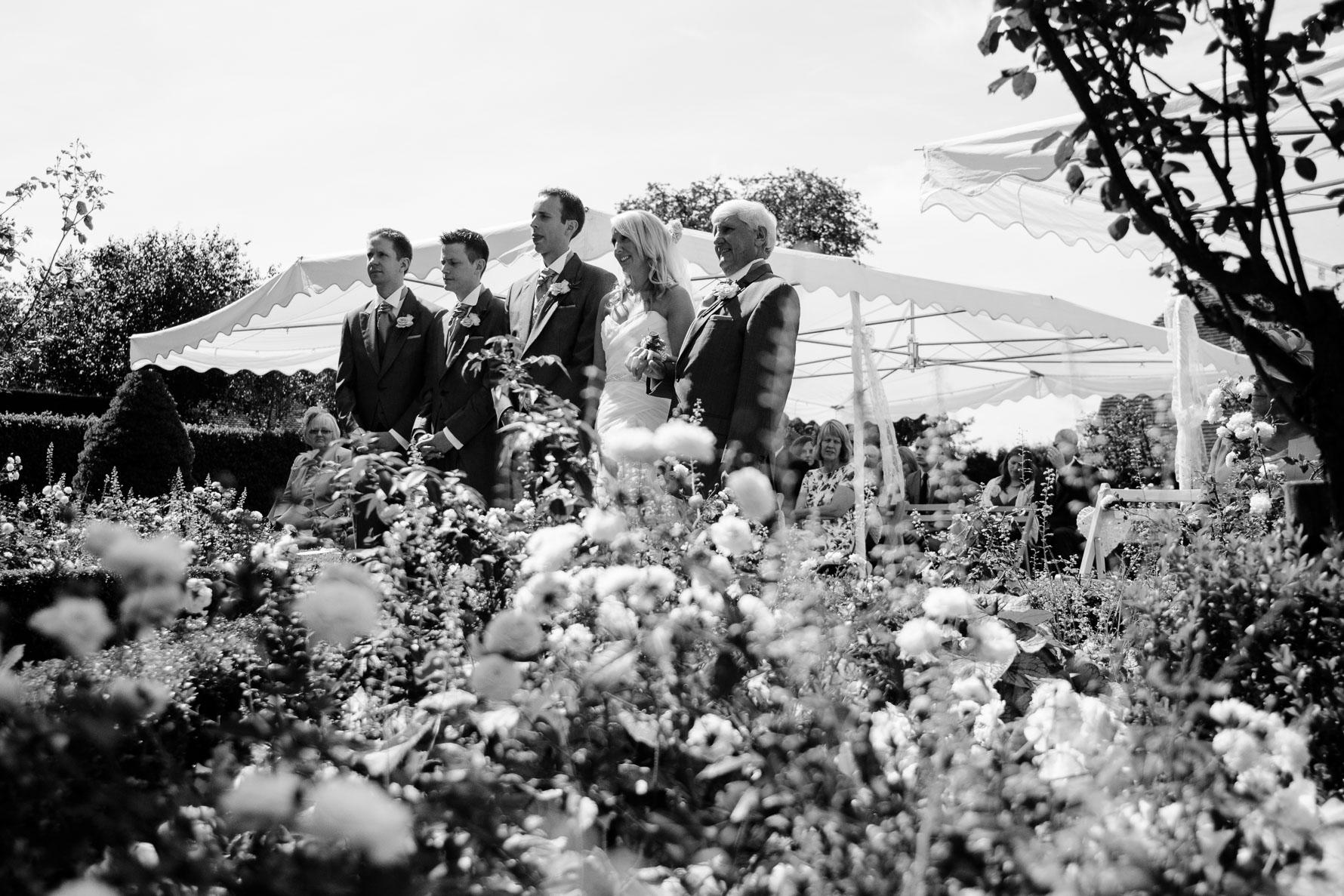 Old Kent Barn Wedding-33