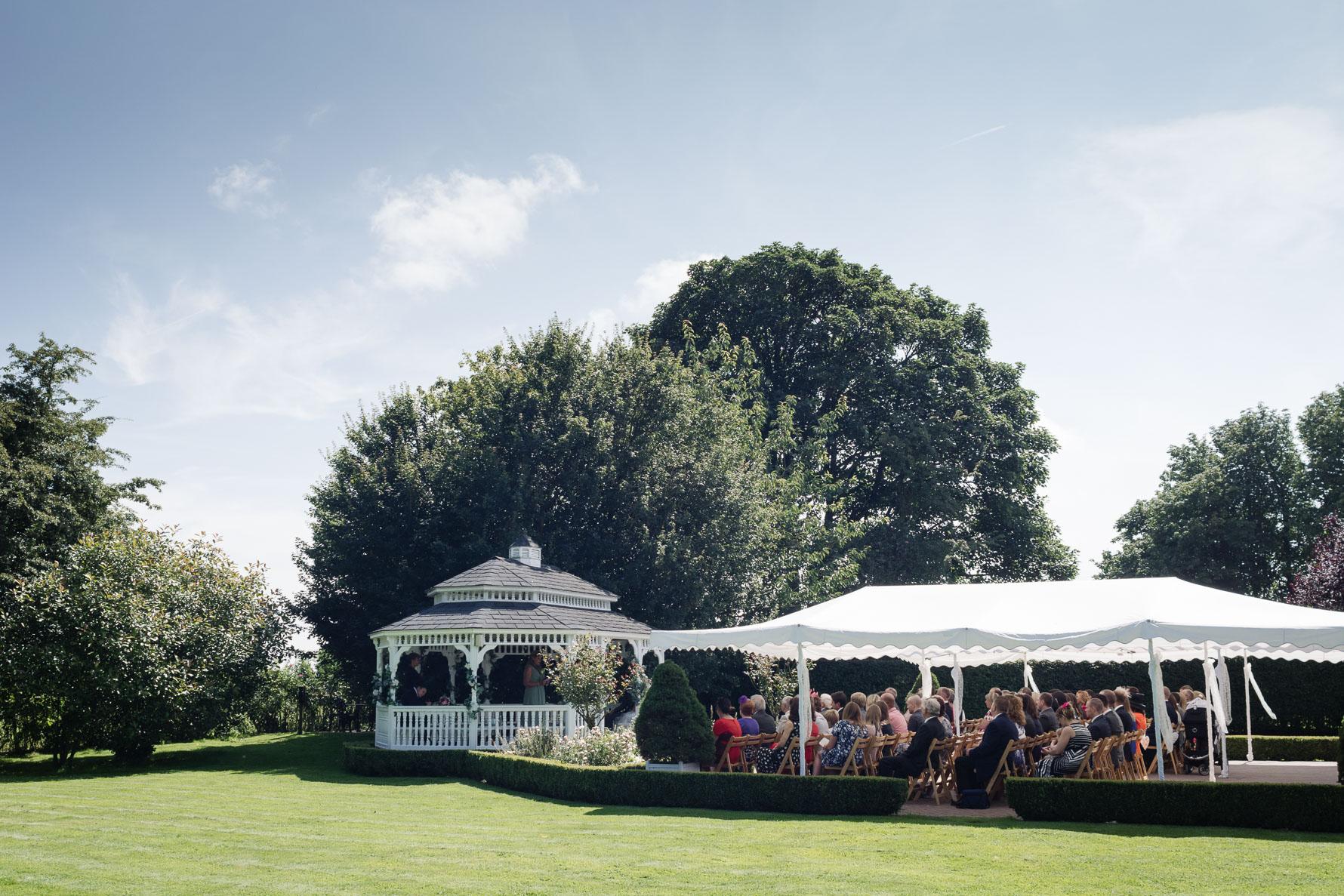 Old Kent Barn Wedding-35