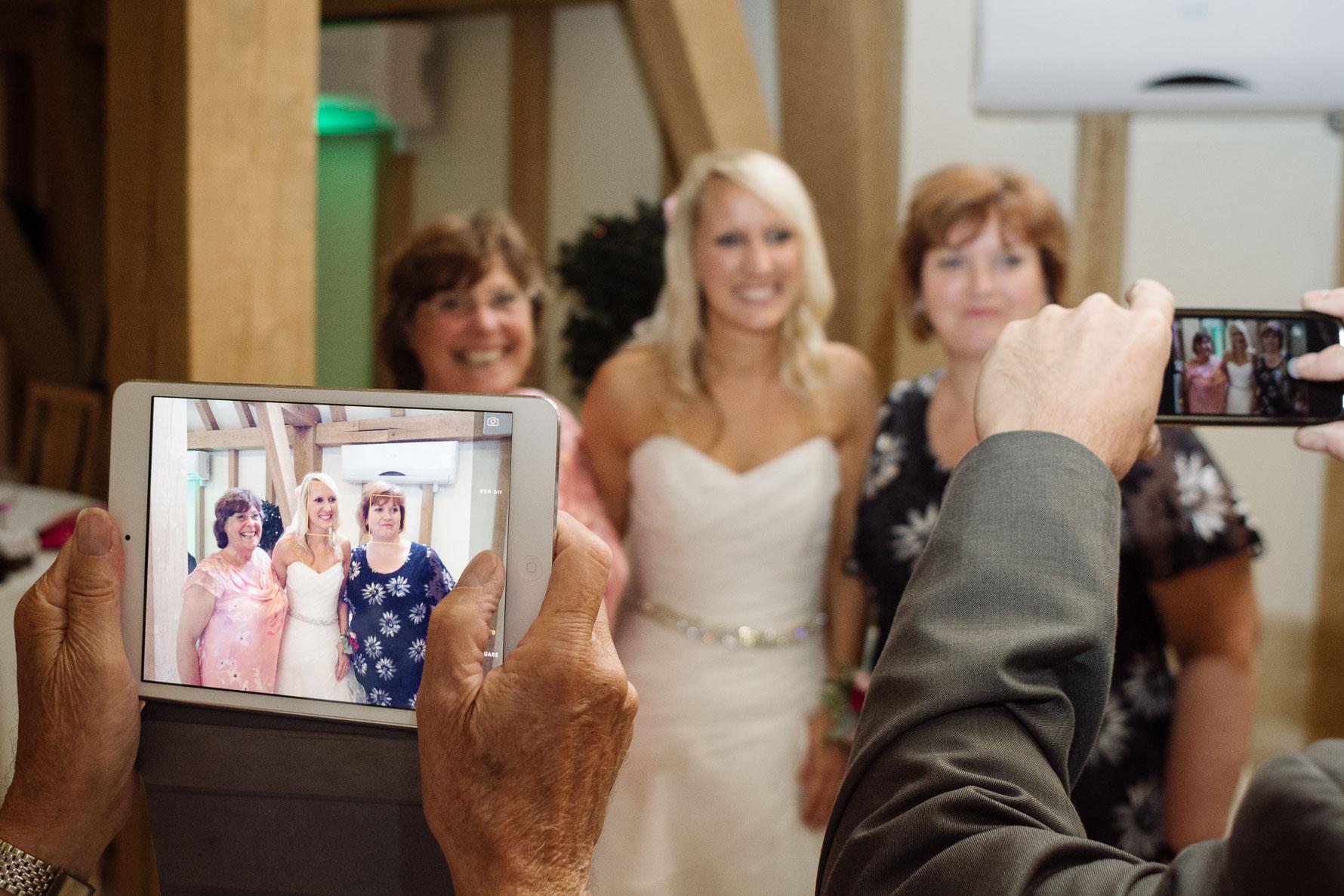 Old Kent Barn Wedding-60