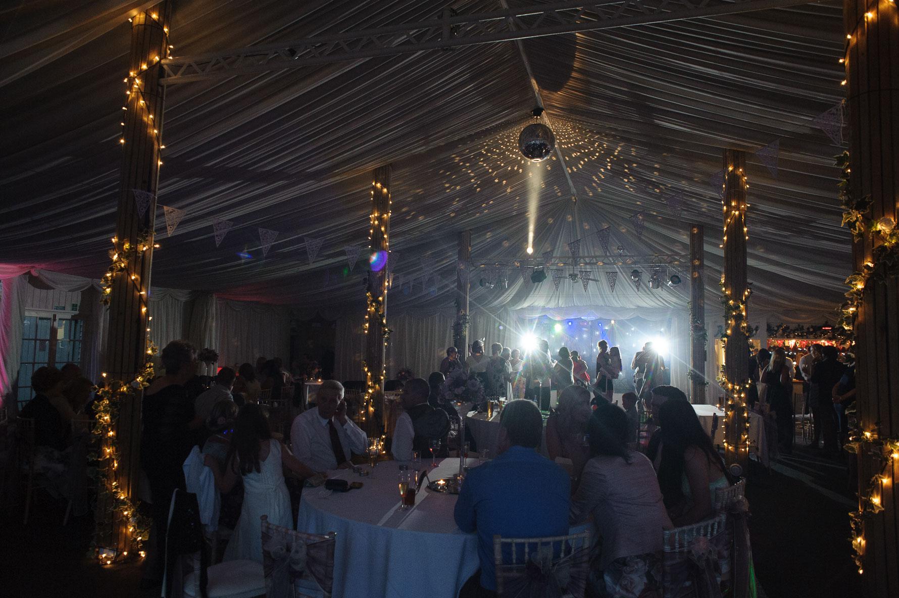 Solton Manor Wedding Venue
