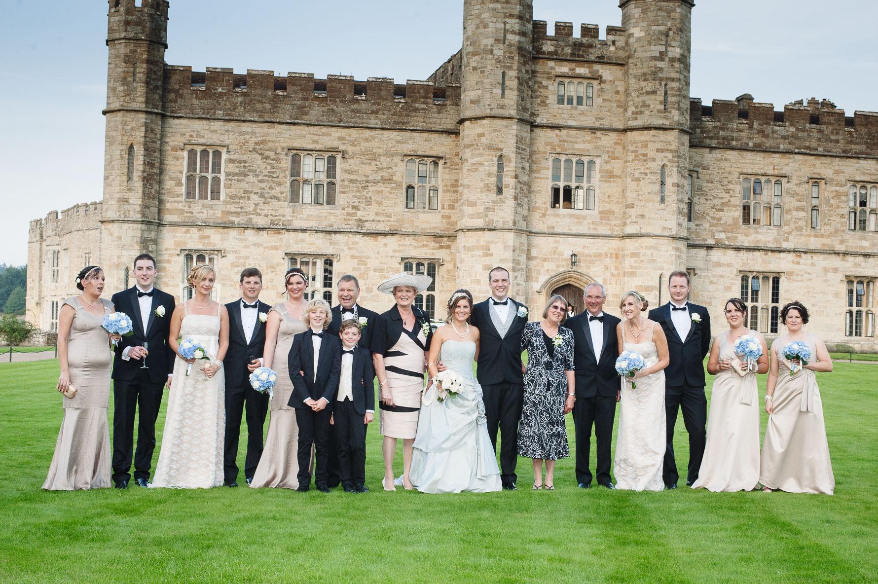 Leeds Castle Wedding30-20140919 0850