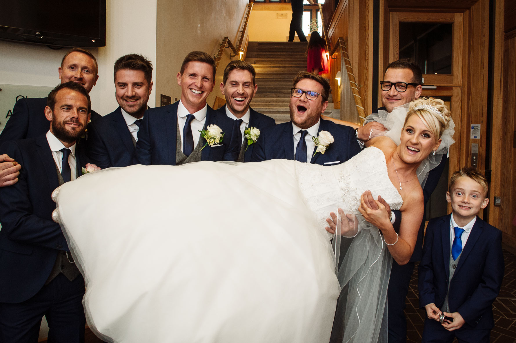 Canterbury Cathedral Lodge Wedding60-20141004 0945