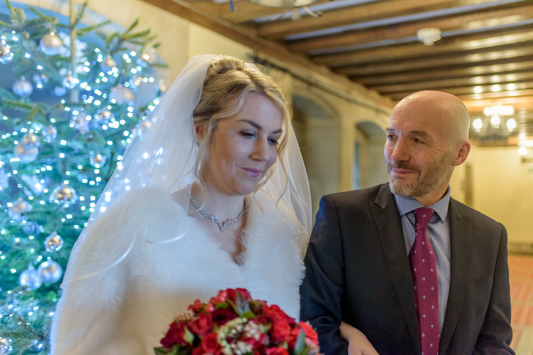 Lympne Castle winter wedding-19.jpg