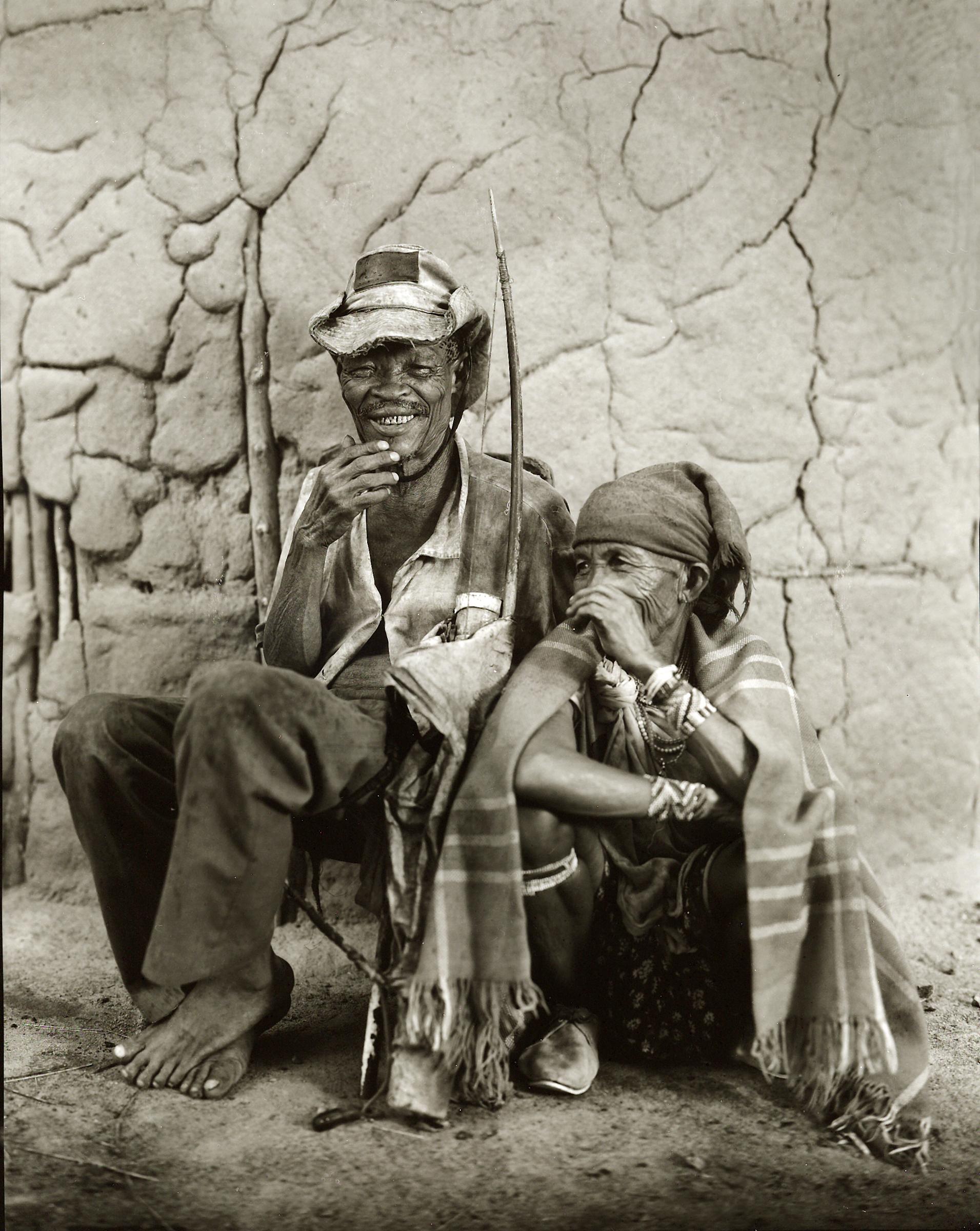 Bushman and wife.jpg