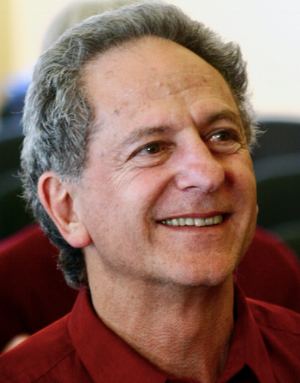 Jonathan Fox  is co-founder of Playback Theatre and the director emeritus of the Centre for Playback Theatre.