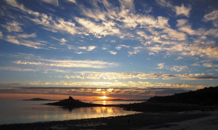 Scilly Isles Retreat