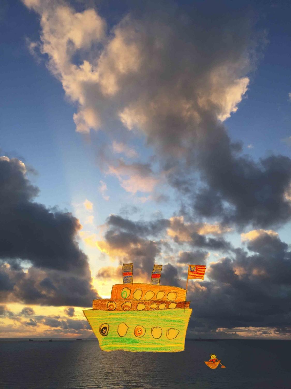 Miami Cruise Ship