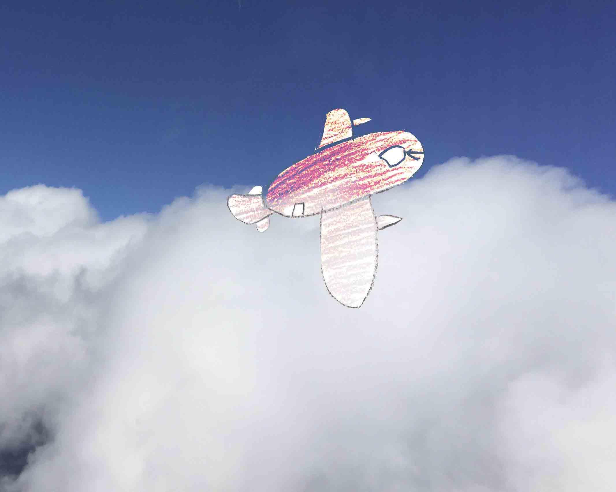 Cloud Cruising