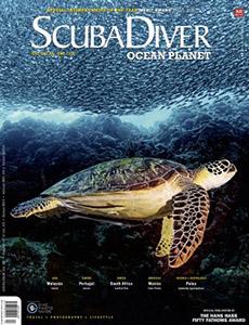Scuba Diver Magazine Artcile.jpg