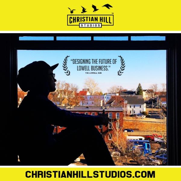 Christian Hill Studios Selfie.jpg