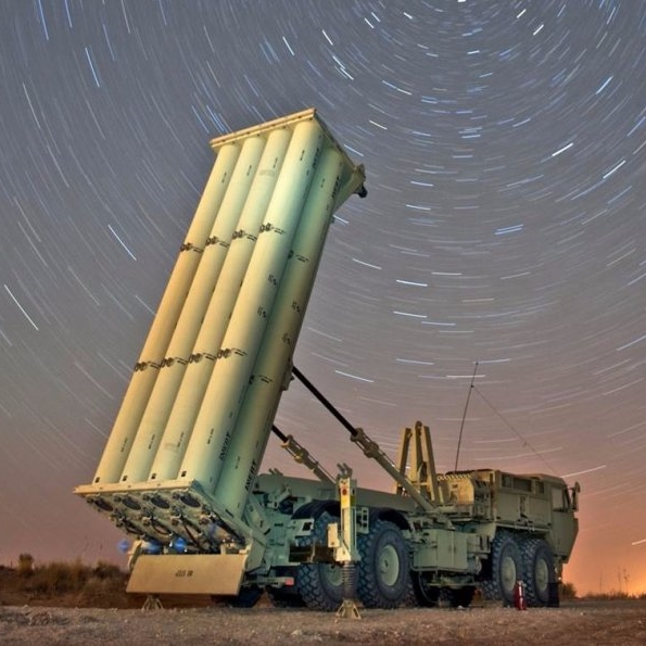 Space & Missile Defense