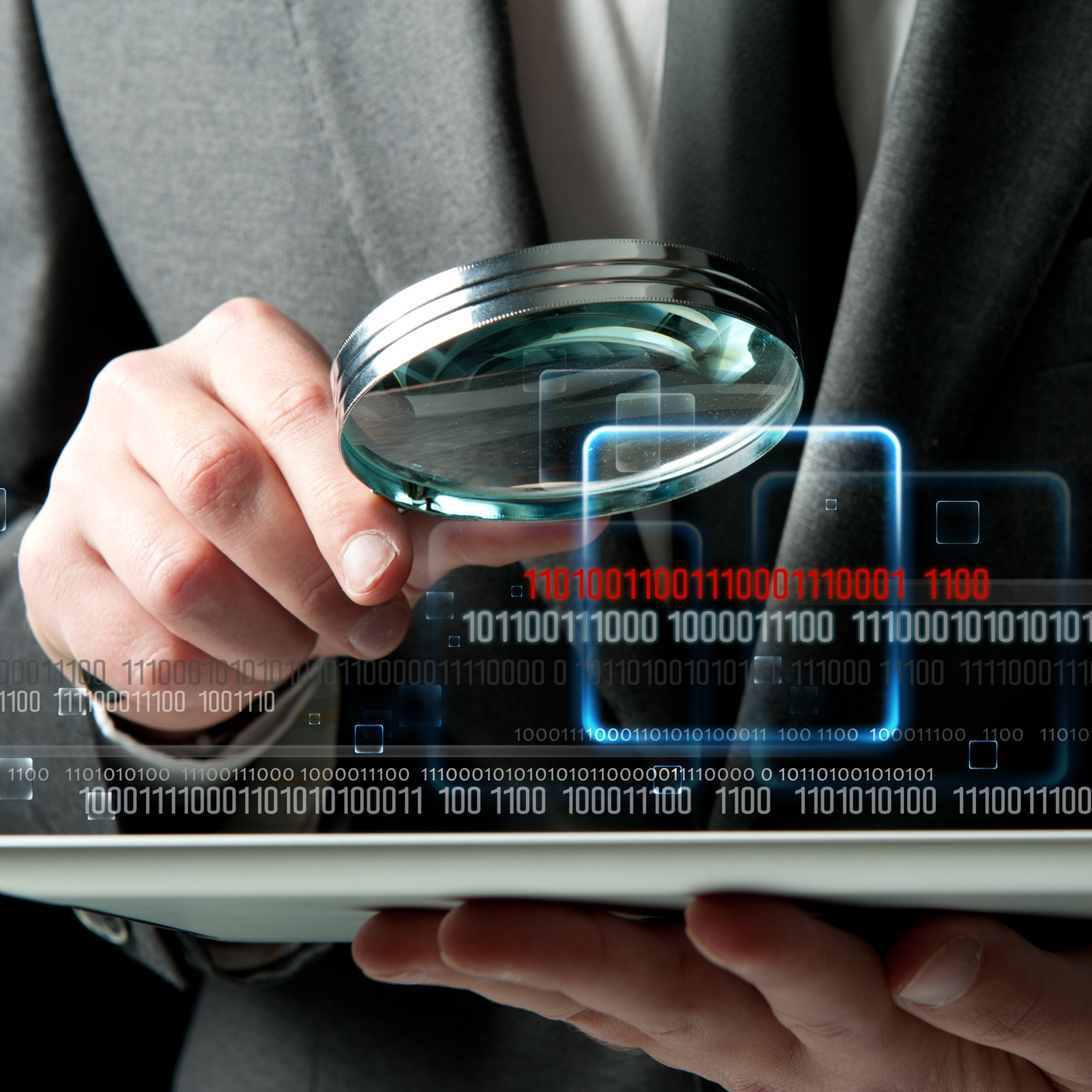 Cybersecurity Assessments & Data Collection