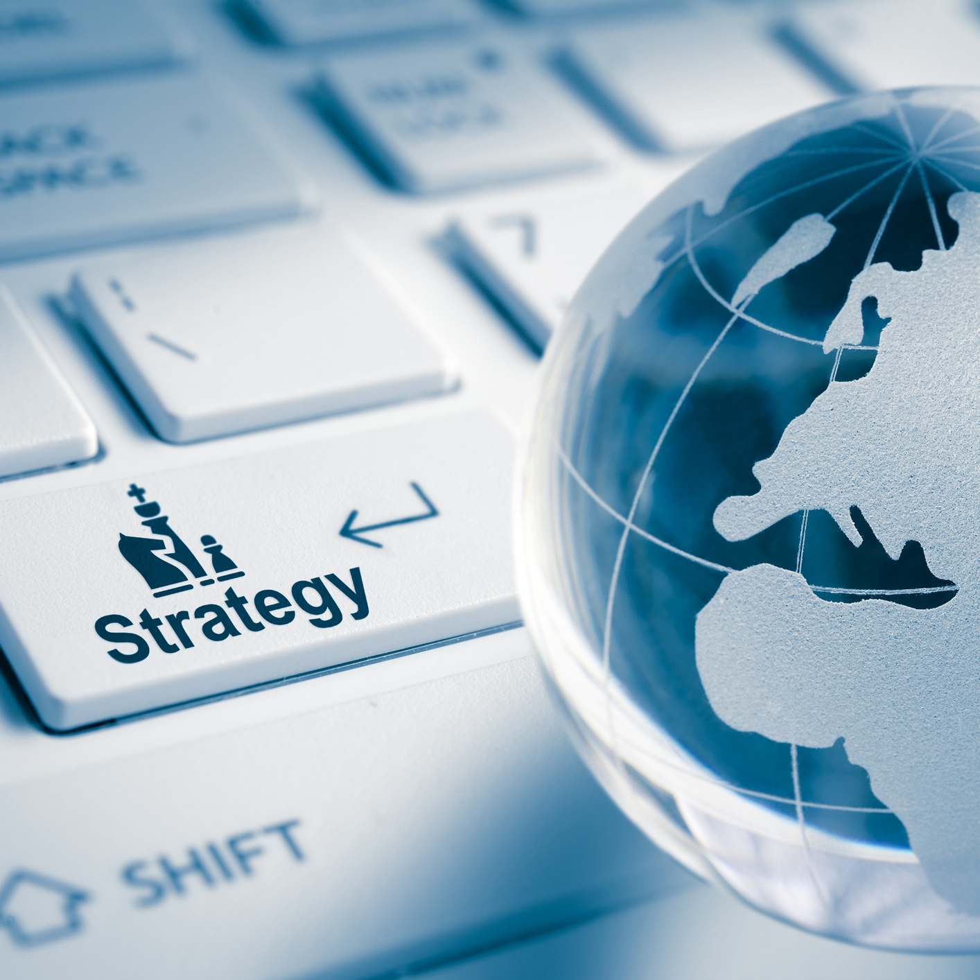 Cybersecurity Strategy & Policy