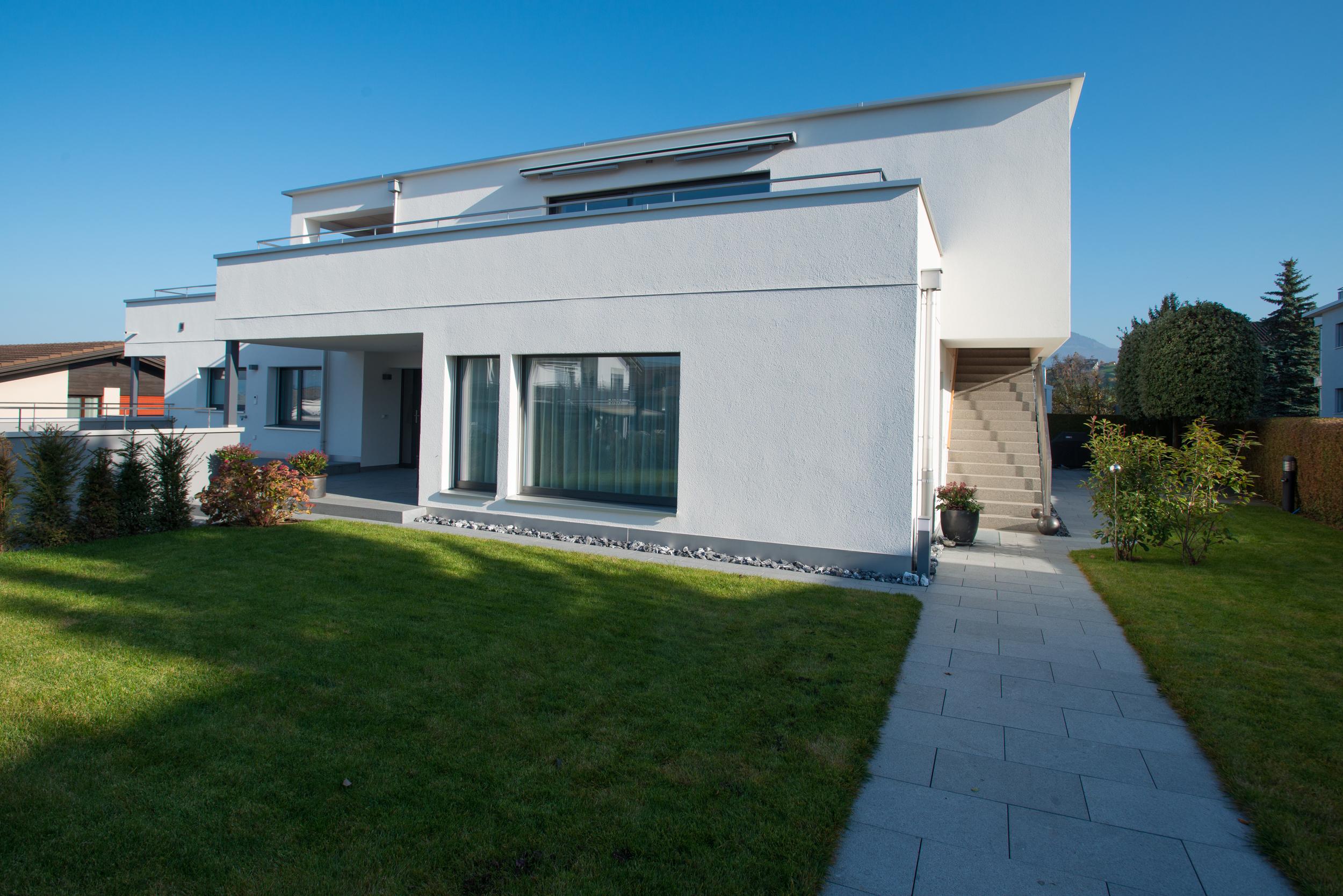 Immobilie in Altendorf