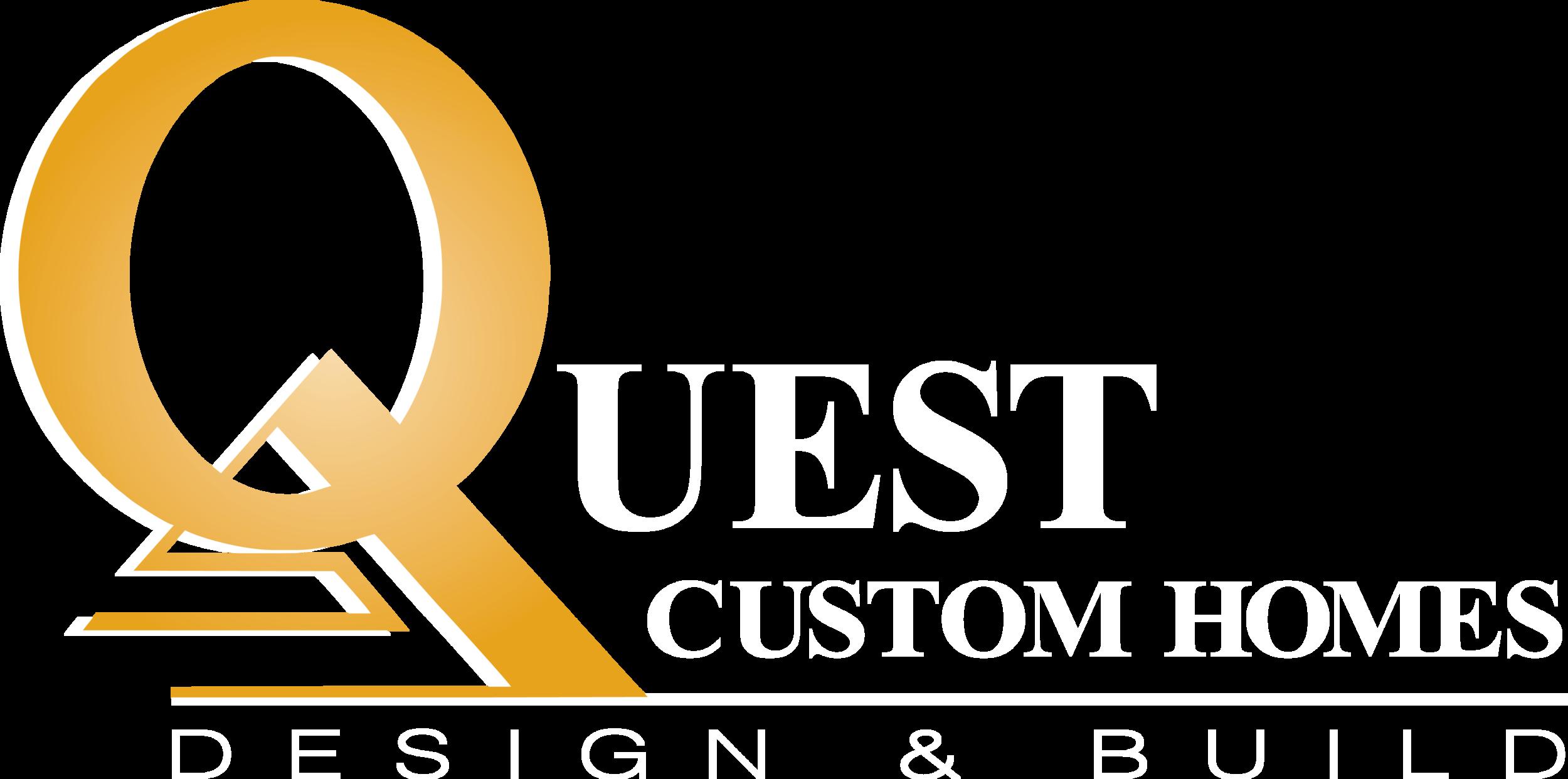 Quest Custom Homes: Design & Build