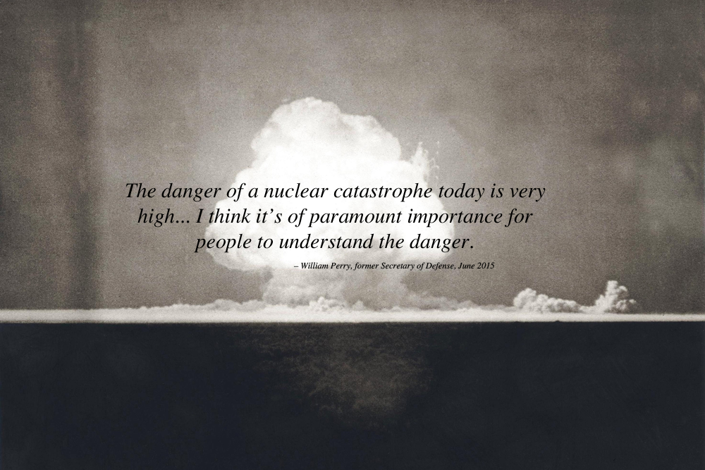 the nuclear requiem