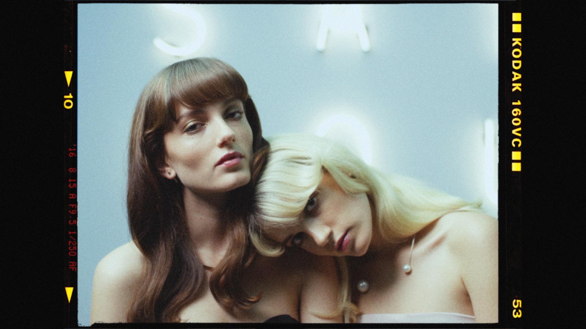 Kranz & Ziegler feat. Say Lou Lou // Fashion Film
