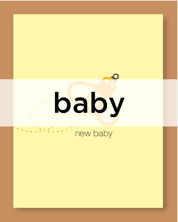 Baby & Child-centric Designs