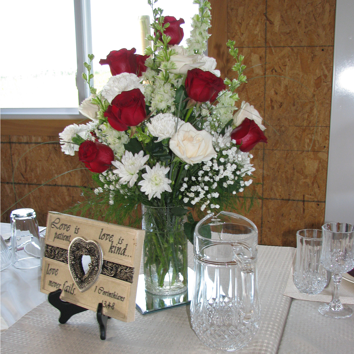 Amish Wedding Flowers-Middlefield Ohio-Flowers by Emily.JPG