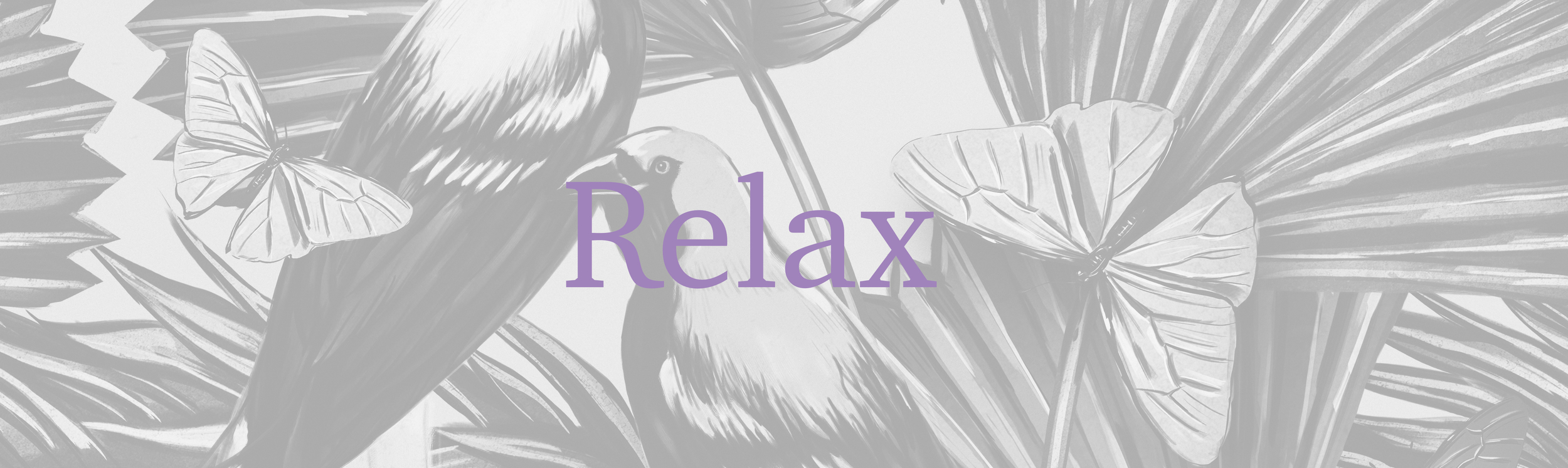 Sit back and relax and let the stress slip   away. Relaxation helps the mind calm down and your body feel rejuvenated. With our hectic lives be kids or work you need to make sure you look after yourself to ensure you can look after others.