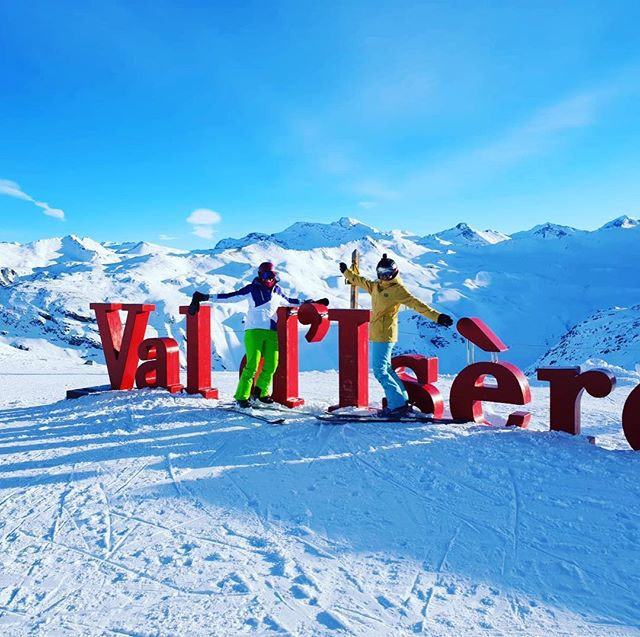 Have an amazing half term everyone and enjoy your skiing. Book early if you think you might need some recovery massage! #recover #postski #massage #physio #valdisere #meribel