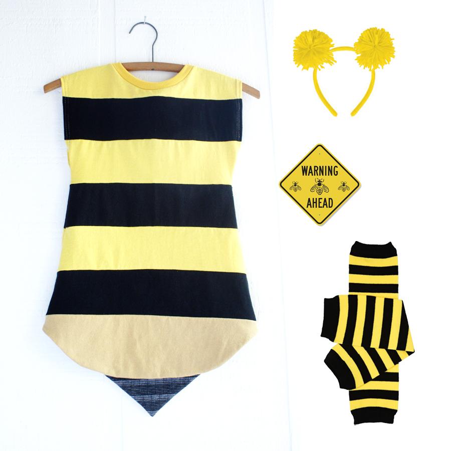 set ⅘ bee-stripe-capsleeve.jpg