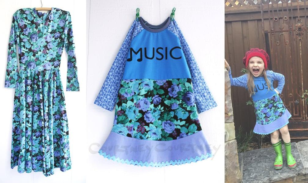 before after blue floral express dress.jpg