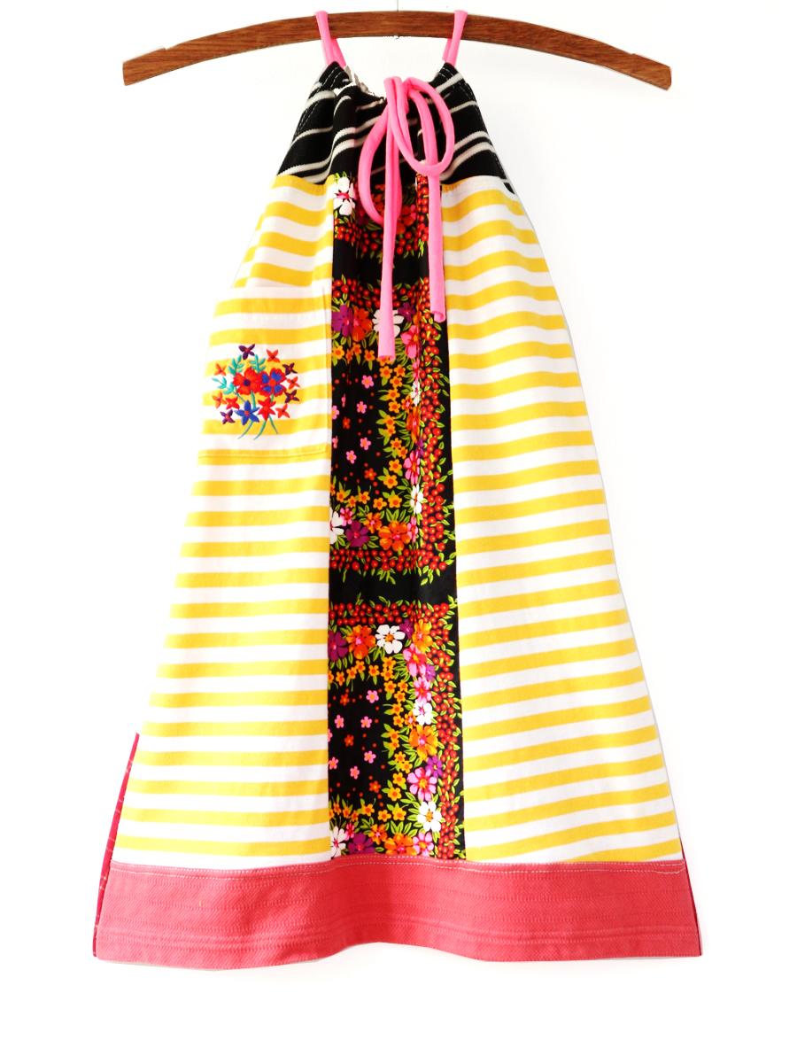 10 pocket:floral:vtg:gold:stripe.jpg