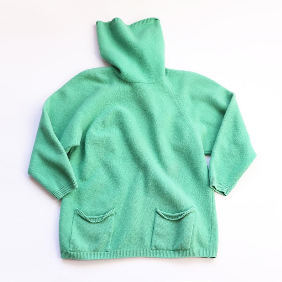 before green bennetton wool sweater.jpg