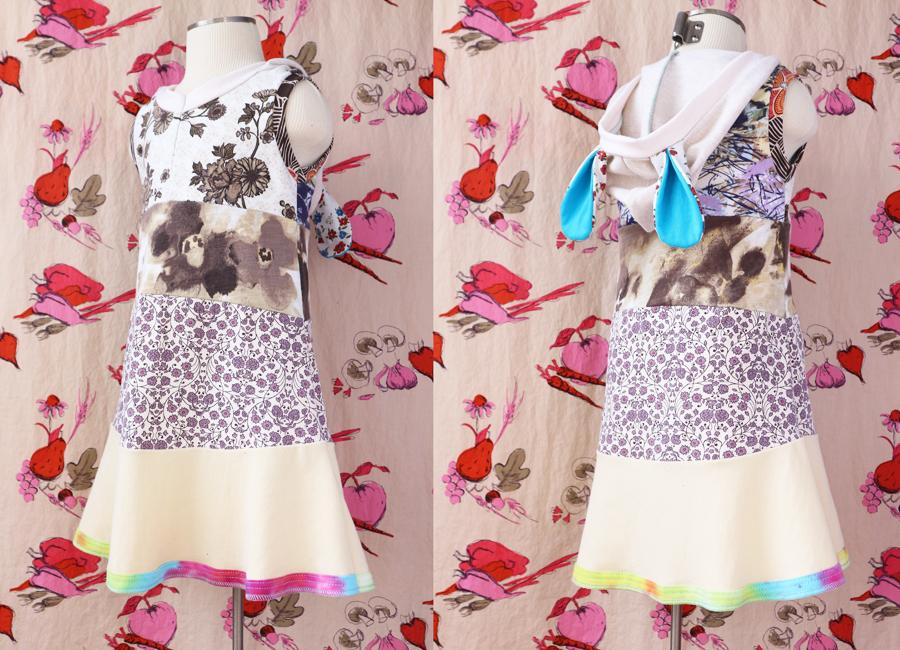 form ⅘ beige:floral:bunny:ears:hoodie.jpg