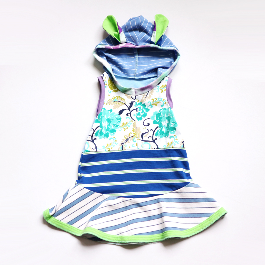 2T lime:blue:stripes:bunny:ears:hoodie.jpg