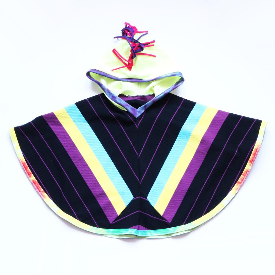 front 6:7:8 neon:love:purple:poncho.jpg