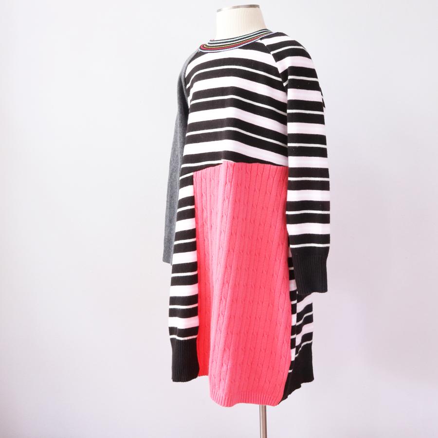 form 5T pink:bw:gray:stripe:sweater:ls.jpg