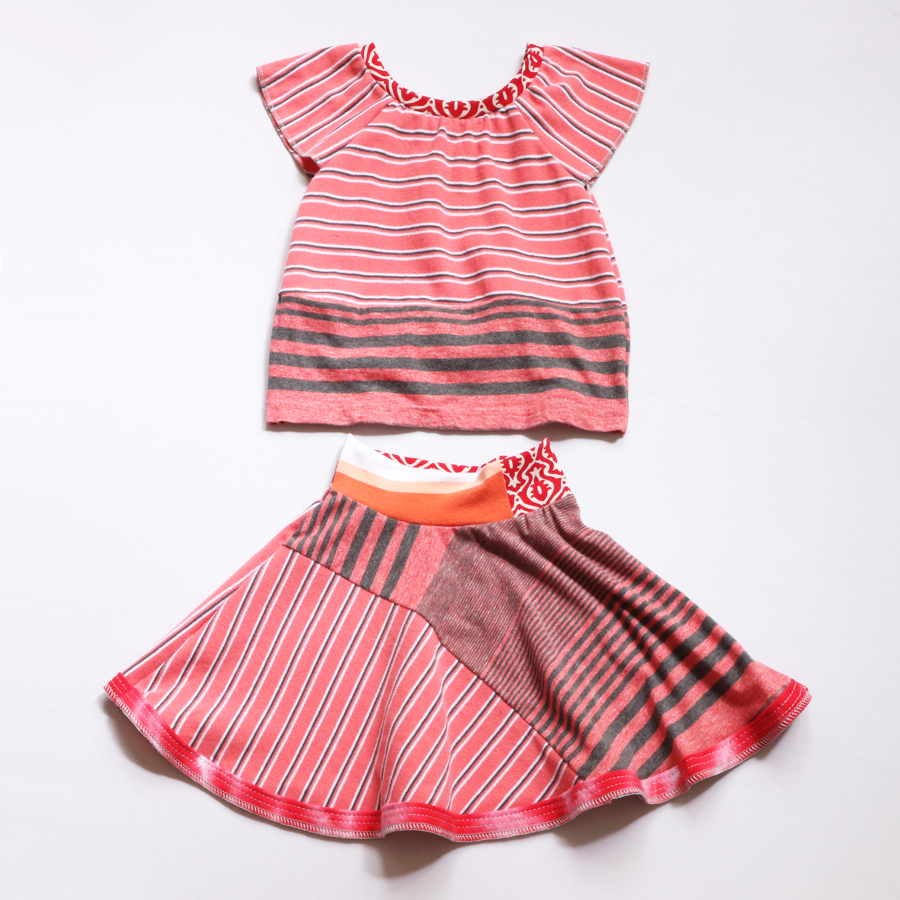 3 red:stripes:flutter:skirt:set.jpg