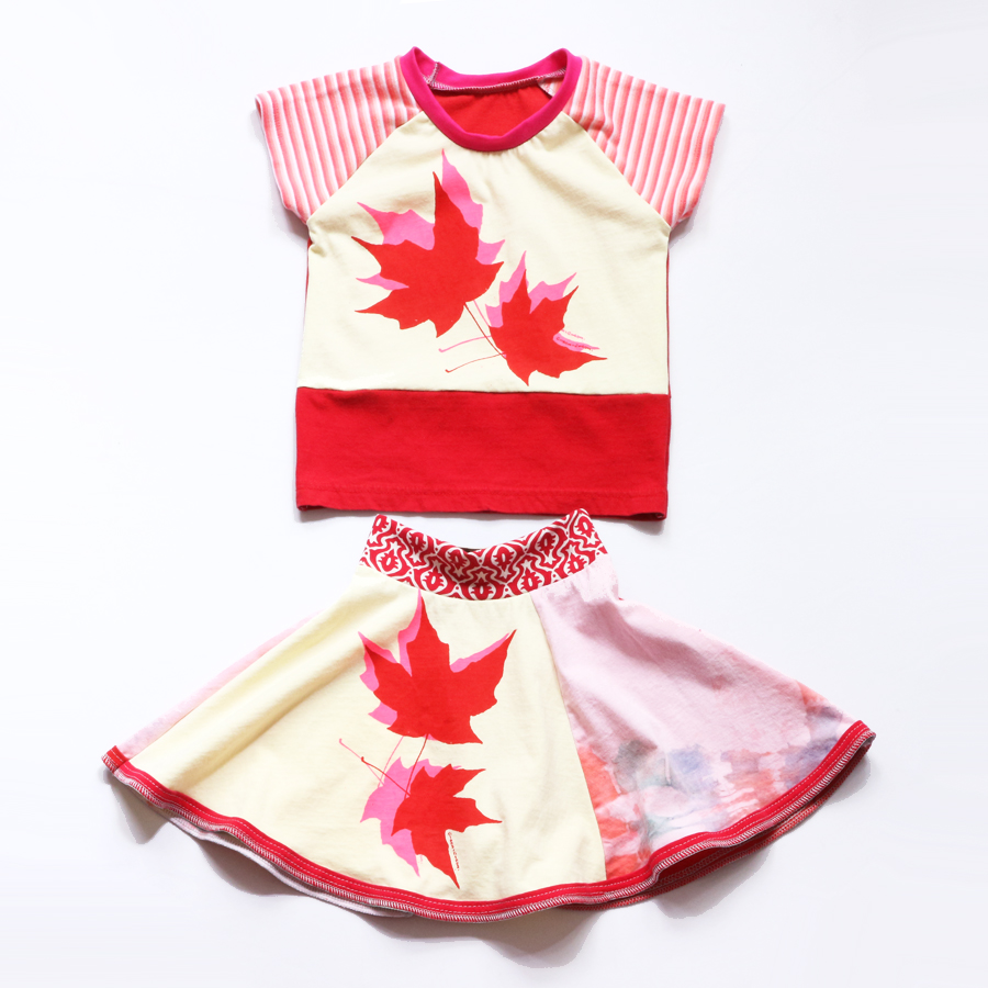 4T maple:yellow:red:skirt:set.jpg